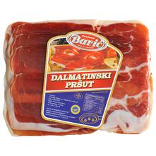 Pršutana Barić Dalmatinski pršut narezak