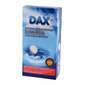 Dax wc tablete 16x25 g