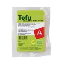Annapurna Tofu dimljeni s bosiljkom 200 g