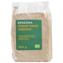 Ekozona Zobene posije/mekinje 500 g
