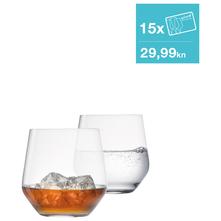 Vivo Čaše za vodu i žestoka pića 320 ml 2/1