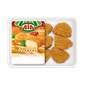 AIA Nuggets Medaljoni od pilećeg i purećeg mesa 210 g