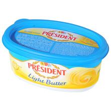 President Maslac light 250 g