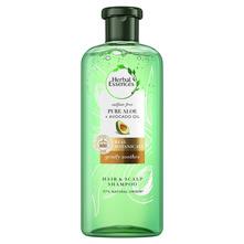 Herbal Essences Šampon pure aloe+avocado oil 380 ml