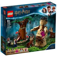 Lego Zabranjena šuma: okršaj Grawpa i Umbridg
