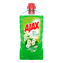 Ajax Fete Des Fleurs Sredstvo za čišćenje kućanstva spring flowers 1 l