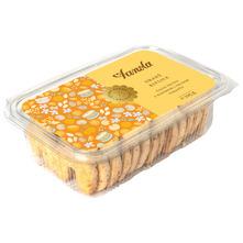Fanola Oranž Kiflice s bademom i okusom naranče 225 g