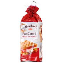 Barilla Pan Carre Rezani kruh za tost 285 g