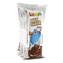 Lumpi Milk snack cocoa 4x30 g