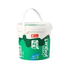 Čvrsti jogurt 3,2% m.m. K Plus 900 g