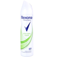 Rexona Aloe Vera Scent 48h Dezodorans 150 ml