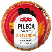 Podravka Pileća pašteta s ajvarom 95 g