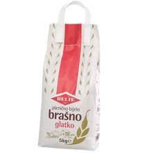Belje pšenično glatko bijelo brašno tip 550 5 kg