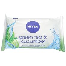 Nivea Čvrsti sapun green tea&cucumber 90 g