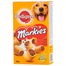 Pedigree Markies Hrana za pse 500 g