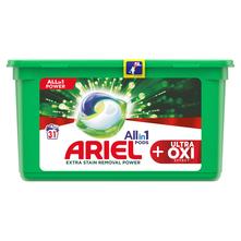 Ariel Allin1 Deterdžent ultra oxi effect 31 tableta