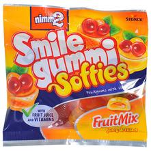Storck Nimm2 Softies Gumeni bomboni fruit mix 90 g