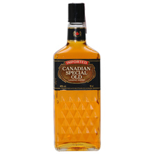 Canadian Special Old Canadian whiskey 0,7 l