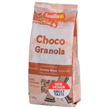 Familia Granola Crunchy muesli čokolada 500 g