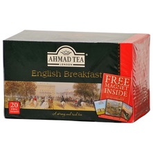 Ahmad Tea English Breakfast Crni čaj 40 g