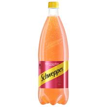 Schweppes pink grapefruit 1 l