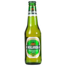 Hollandia Premium Svijetlo pivo 0,33 l