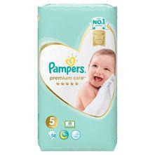 Pampers Premium Care Pelene, Veličina 5, 11-16 kg 58/1