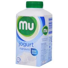 Mu Jogurt bez laktoze 1,6% m.m. 500 g