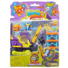 Super Zings igračka