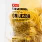 Gnijezda tjestenina K Plus 500 g