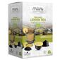 Must Crni čaj s aromom limuna eko, 16 kapsula, 40 g