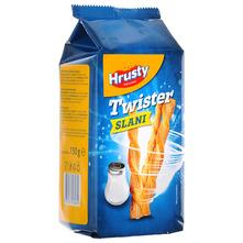 Hrusty Twister Grisini slani 150 g
