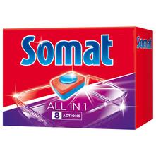 Somat All in 1 Deterdžent 24 tableta