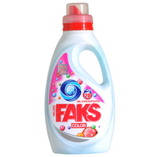 Faks Color Deterdžent 1 l=20 pranja