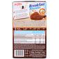 Breakfast Biscuits cereals & choco 160 g
