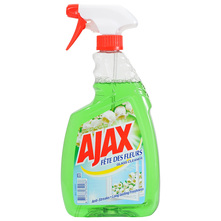 Ajax Fete Des Fleurs Sredstvo za čišćenje stakla 750 ml