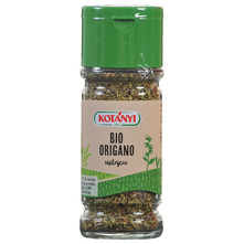 Kotanyi Bio origano usitnjeni 8 g