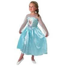 Kostim Frozen Elsa 5-6 g