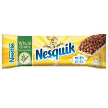 Nestlé Nesquik Žitna pločica 25 g