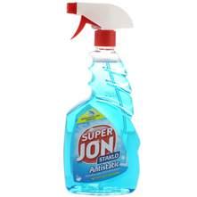 Super Jon antistatic sredstvo za čišćenje stakla 650 ml