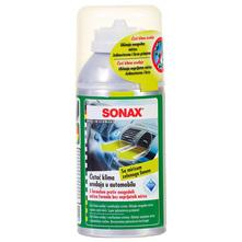 Sonax Čistač klima uređaja u automobilu 100 ml