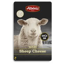 Quesos Albeniz Ovčji sir u listićima 100 g