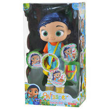 Wissper Interaktivna lutka igračka