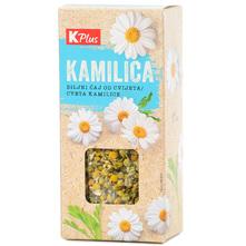 K Plus Biljni čaj od cvijeta kamilice 40 g