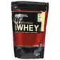 Optimum Nutrition Gold Standard 100% Whey Prah vanilla ice cream 450 g