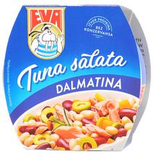 Eva Tuna salata dalmatina 160 g