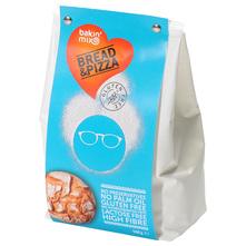 Bakin Mix Bread&Pizza Mješavina za kruh, peciva i pizzu 500 g