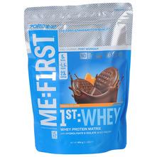 Polleo Sport 1St Whey Prah chocolate jaffa 454 g
