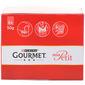 Purina Gourmet Mon Petit Hrana za mačke pastrva, losos, tuna 6x50 g