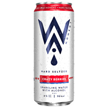 Wai Moment Hard Seltzer Crazy Berries Gazirano alkoholno piće 330 ml